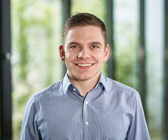 Daniel Finke